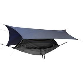 ENO JungleLink Hammock Shelter System Grey